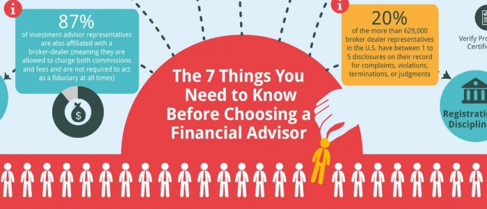 7 Things You Need to Know Before Choosing a Financial Advisor